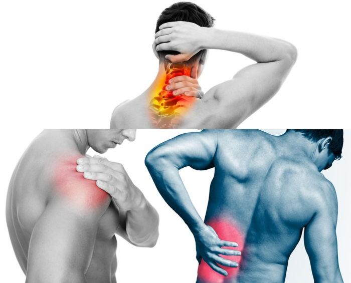 Невралгия: причины, симптомы, лечение