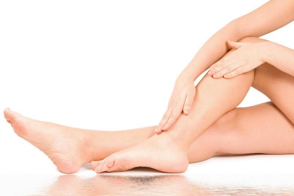 Жжение в ногах: причины, лечение, профи.лактика, диагностика