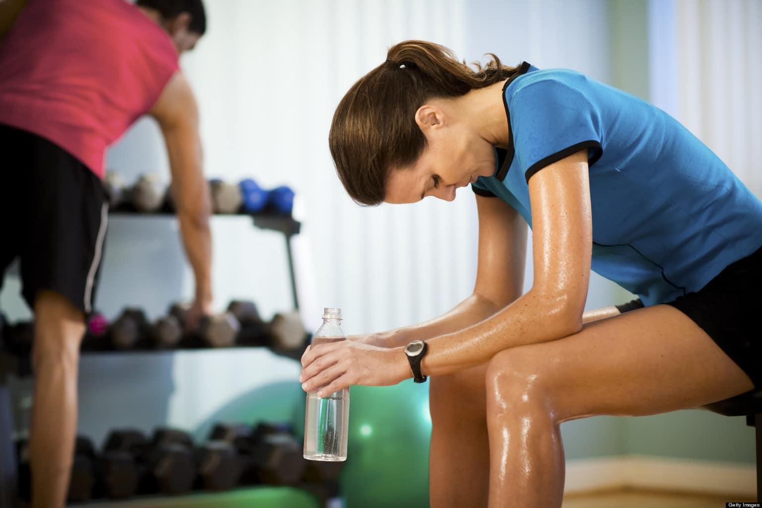 Причины мышечных судорог после тяжелых физических нагрузок и как избавиться от них.