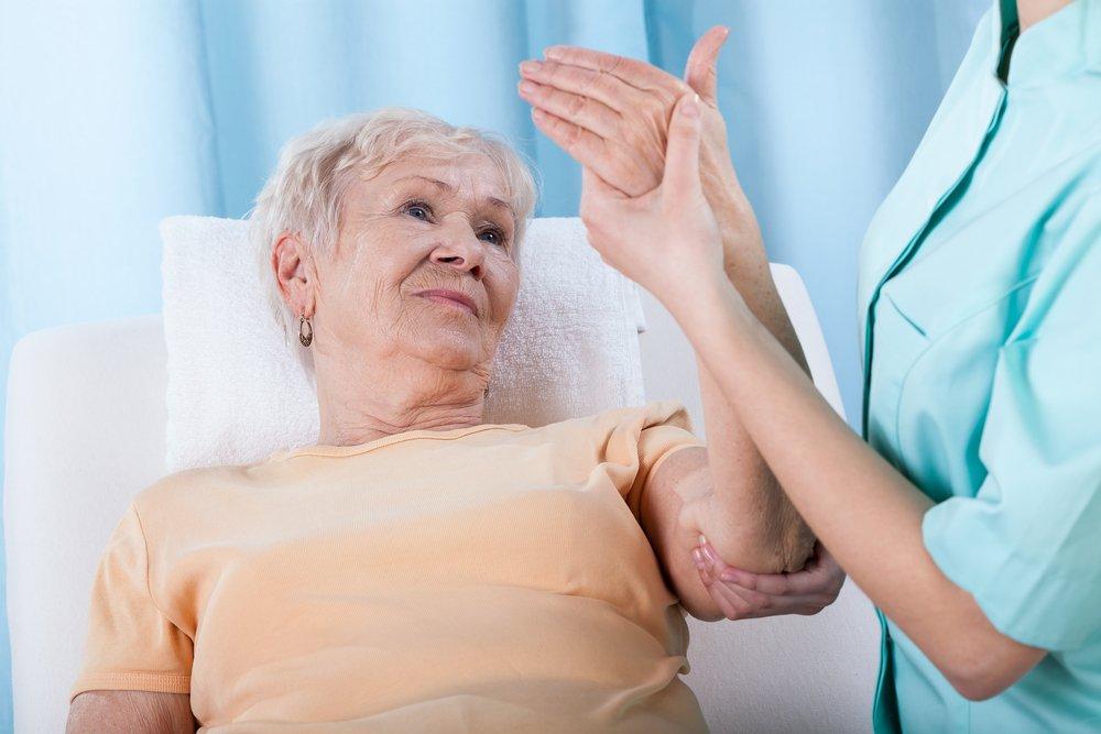 Можно ли заболеть мышечной дистрофией в пожилом возрасте?