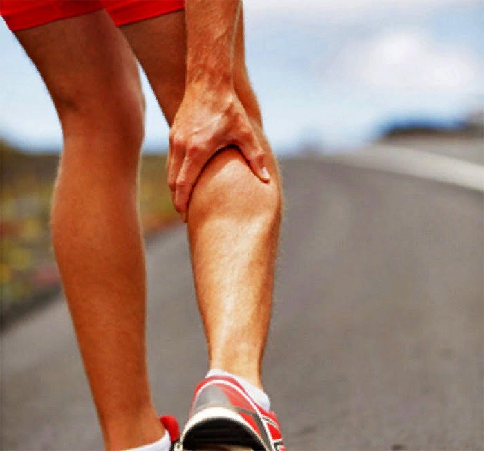 Судороги в мышцах причины и диагностика.