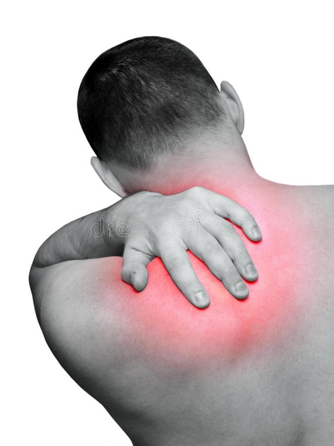 Является ли миофасциальный болевой синдром воспалительным?