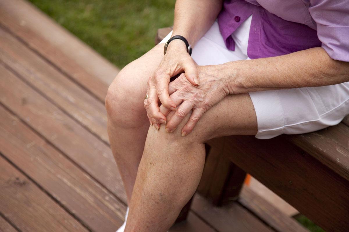 Влияет ли погода на боль в суставах?