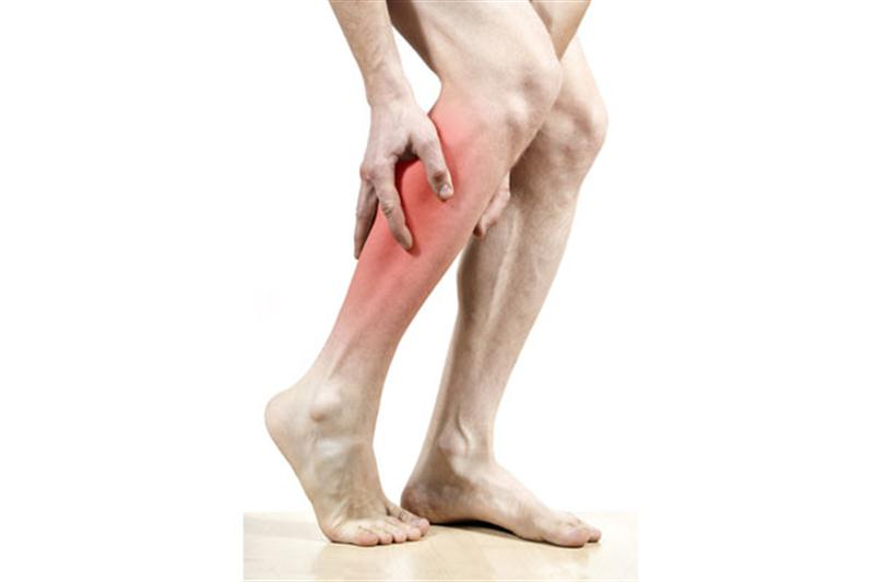 15 наиболее распространенных проблем с ногами.