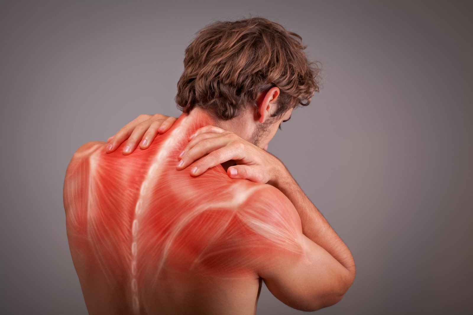 Какое заболевание вызывает мышечные спазмы?