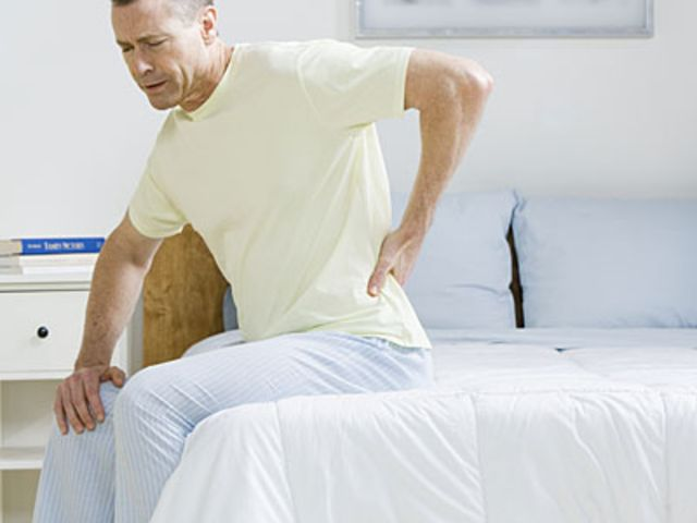 Скованности суставов по утрам: причины и как ее преодолеть?