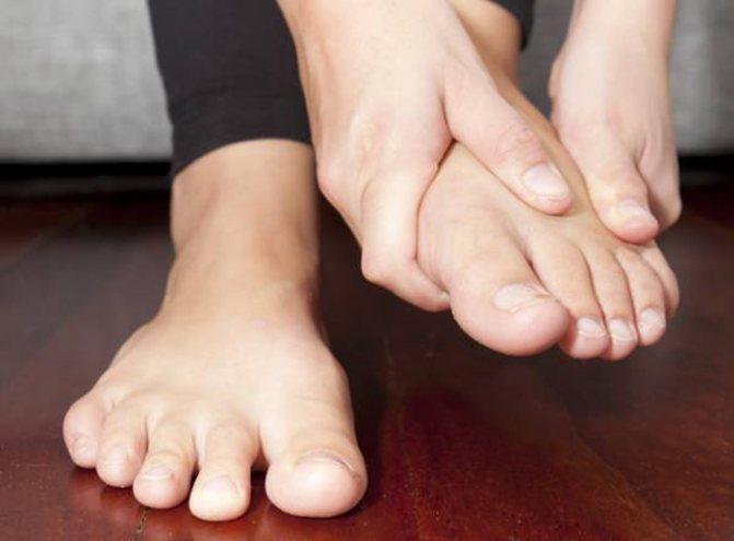 Костная шпора на боковой поверхности стопы: причины, симптомы, лечение, факторы риска.