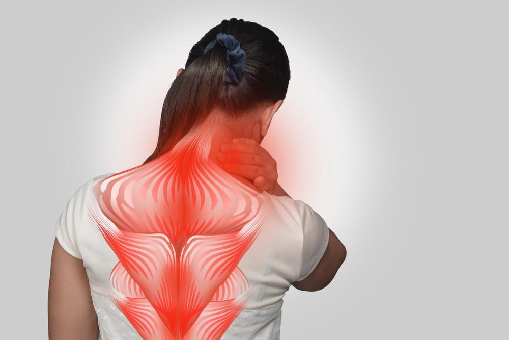 Как долго длиться мышечное напряжение, чтобы зажить?