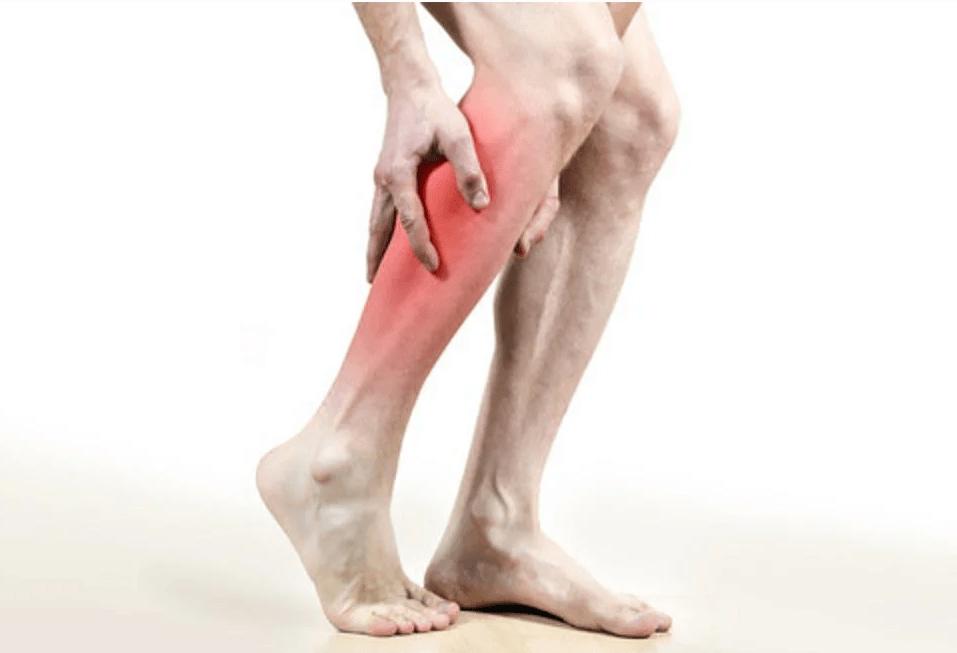 Мышечные судороги: причины и как избавиться