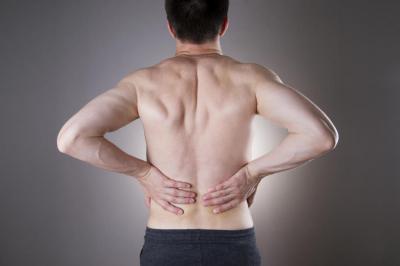 Спазм спины: причины и домашние средства лечения.