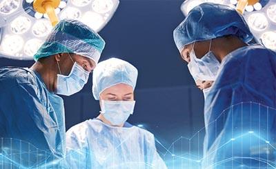 Виды операций, выполняемых для лечения выпуклости диска.