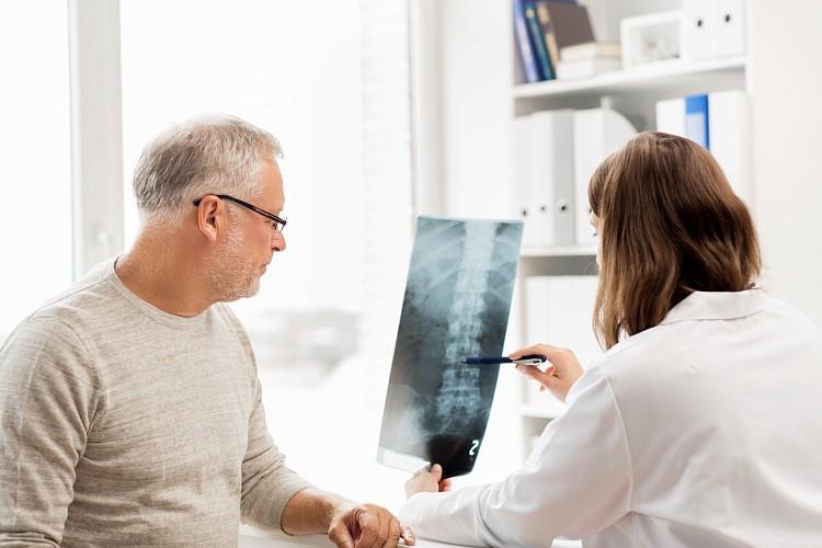 Постламинэктомический синдром: причины, симптомы, лечение.