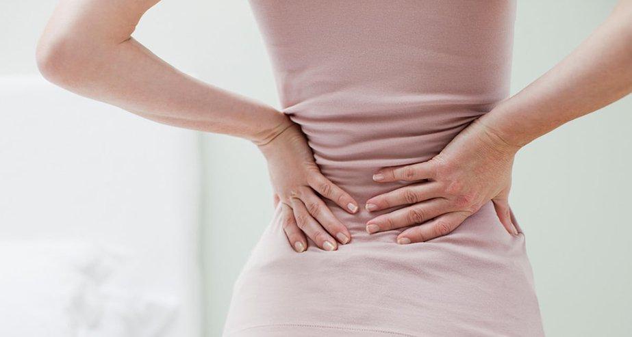 Боль в спине после эпидуральной анестезии.