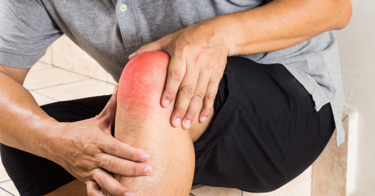 Боль в суставах: причины, симптомы, лечение, патофизиология, виды.
