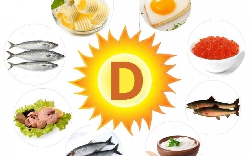 Может ли дефицит витамина Д вызвать боль в спине?