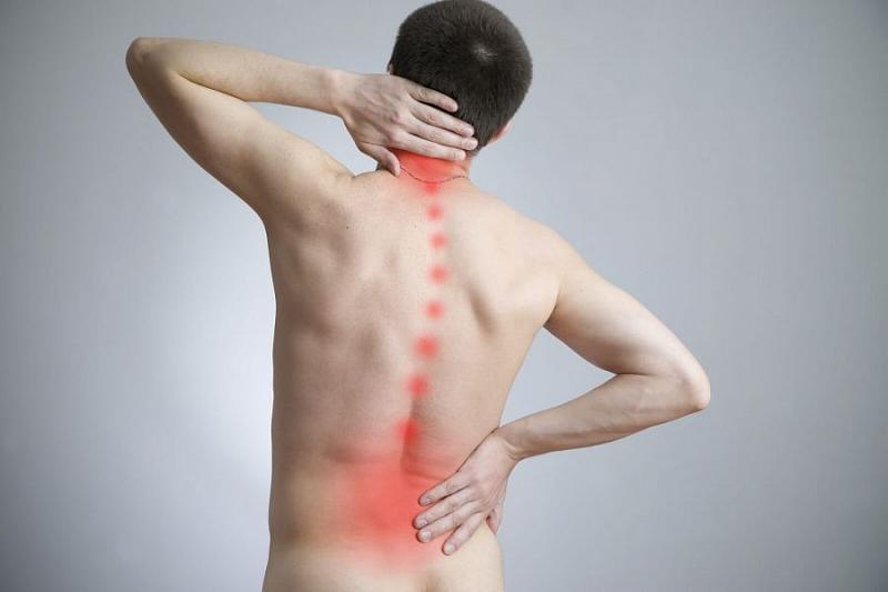 Механическая боль в спине: причины, симптомы,. диагностика, лечение