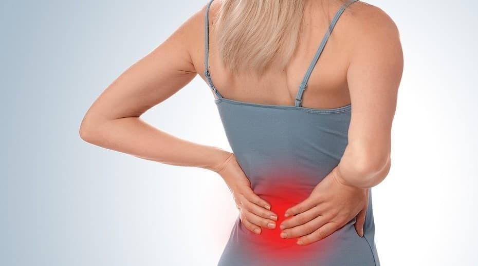 Боль в спине при наклоне вперед: причины, лечение и управление..