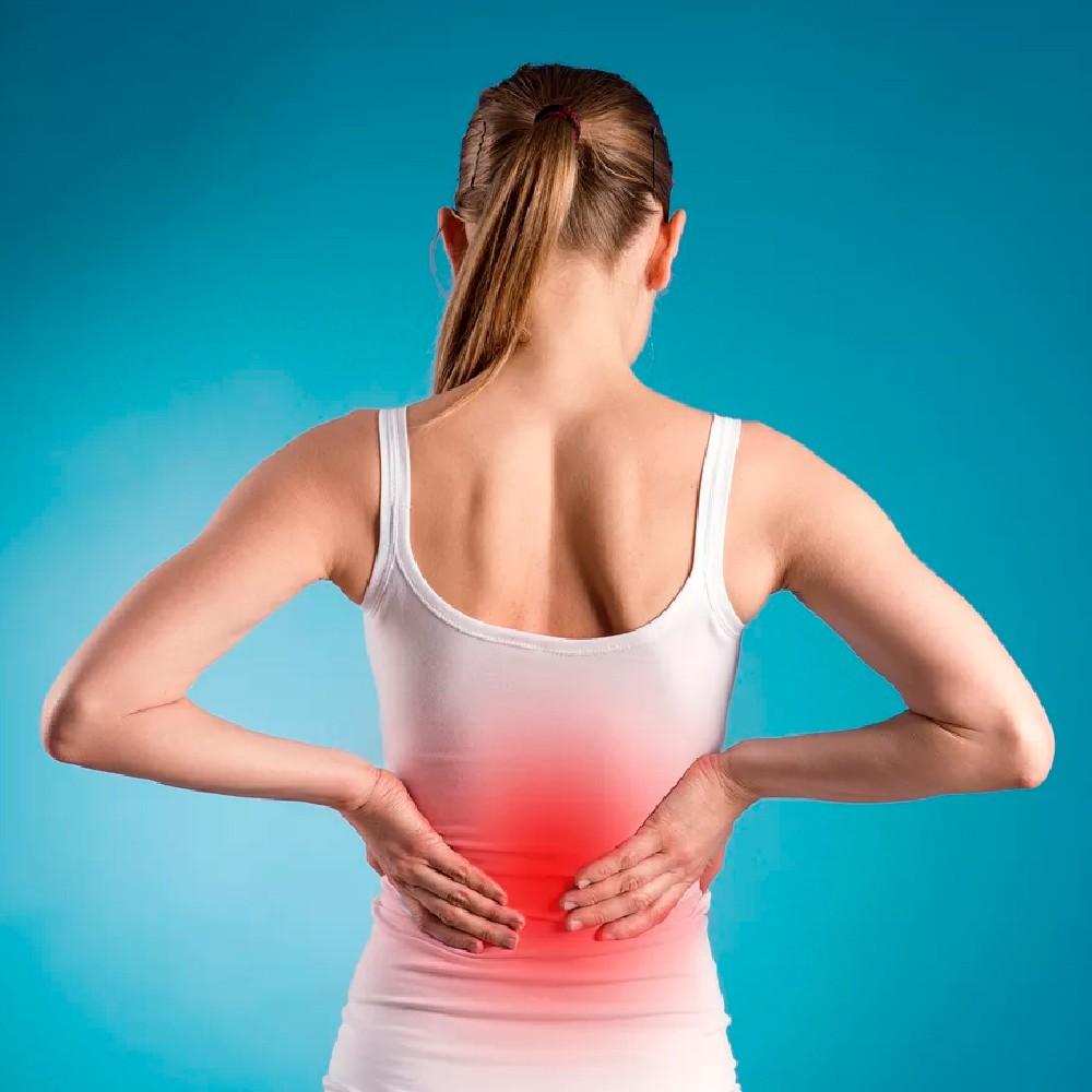 Как отличить боль в спине от почек